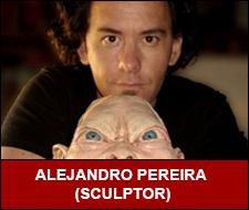Alejandro Pereira icon
