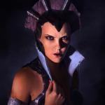 Evil Lyn Rapoza
