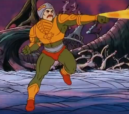 Man-At-Arms screencap