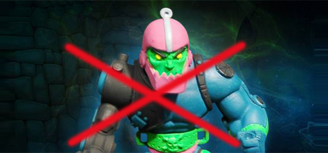 MOTU Minis cancelled and subscribers to be refunded