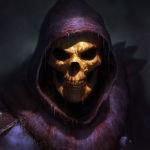 Skeletor Rapoza